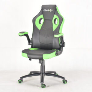 Gear4U Gambit PRO Black/Green
