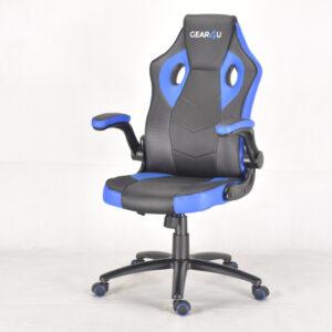 Gear4U Gambit PRO Black/Blue