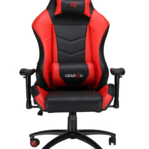 GEAR4U Dominator Black/Red
