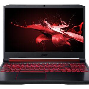 Acer Nitro5 15.6″ i5-9300H 8GB 512GB GTX1660Ti